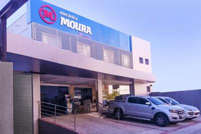 Mecânica Moura Premium no Setor Bueno